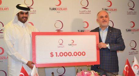 Turki dan Qatar Bantu Yaman 13 Miliar Lebih