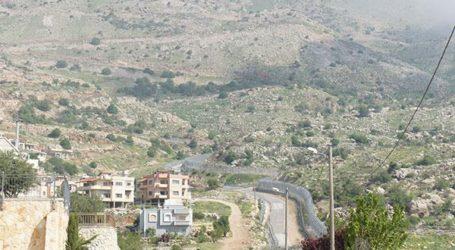 Israel Minta AS Akui Kedaulatannya atas Golan yang Diduduki