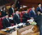RUU Antiterorisme Disahkan Pada Paripurna DPR Jadi UU
