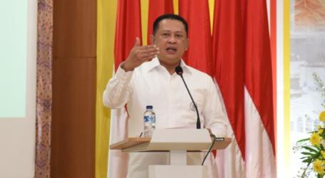 Catatan Ketua MPR RI: Selesaikan Krisis Kesehatan, Mencegah Krisis Ekonomi
