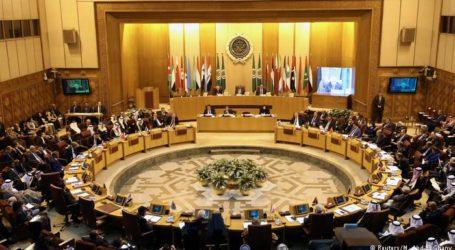 Liga Arab Serukan Kepada ICC Selidiki Kejahatan Israel