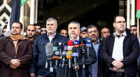 Fatah Puji Turki dan Afrika Selatan Tarik Utusannya dari Israel