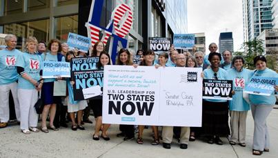 76 Anggota Kongres AS Desak Netanyahu Hentikan Penggusuran Rumah Palestina