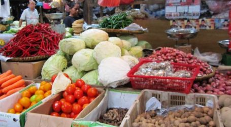 Jelang Ramadhan, Pemerintah Tegaskan Harga Pangan Stabil