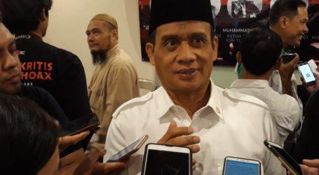 Ketua Pansus Beberkan Alasan Molornya Pembahasan Definisi Terorisme