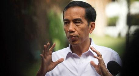 Jokowi Tegaskan Tidak Ada Niat Jadi Presiden Tiga Periode