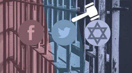 Blogger Aljazair Dihukum 10 Tahun Karena Berkomunikasi dengan Pejabat Israel