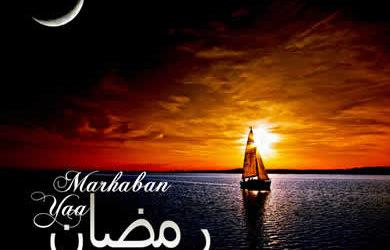 Negara-Negara Eropa Ramadhan Kamis