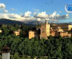Masjid Granada Spanyol Semarak di Bulan Ramadhan