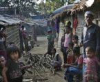 Pengungsi Muslim Rohingya Semakin Prihatin Saat Ramadhan