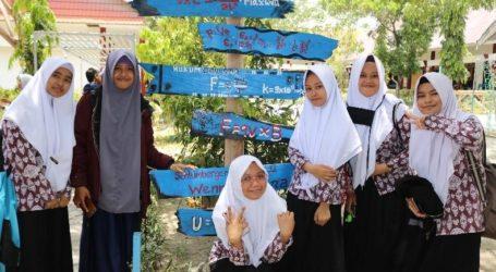 Enam Siswa MAN 2 Palu Maju ke Final Olympiade Matematika di Bangkok