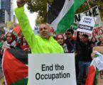 Warga Australia Protes Pembantaian Israel di Gaza