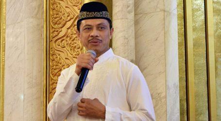 Puasa Ramadhan (Oleh: Shamsi Ali)