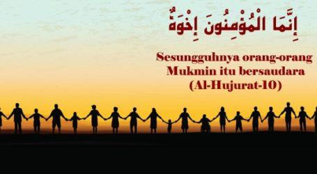 Khutbah Jumat: Puasa Ramadhan dan Ukhuwah Islamiyah