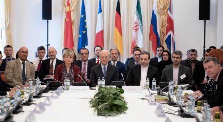 Lima Negara Sepakat Selamatkan Kesepakatan Nuklir Iran