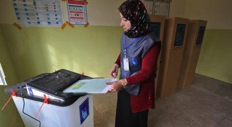 Irak Perintahkan Penyelidikan Setelah Mesin Voting Gagal dalam Tes Peretasan