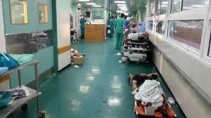 Inggris Akan Lebih Banyak Bantu 11 Rumah Sakit di Gaza