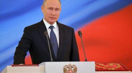 Putin dan Macron Tegaskan Kembali Komitmennya pada Kesepakatan Nuklir Iran
