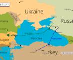 Rusia-Turki Kerjasama Jalur Pipa Gas