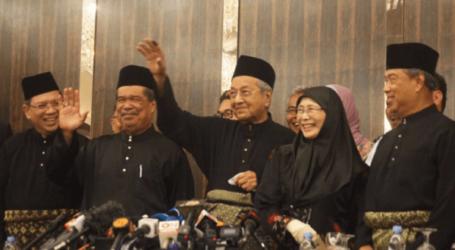 PM Mahathir: Menteri Kabinet Bisa Diganti Jika Prestasi Tidak Memuaskan