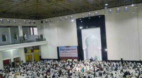 Ramadhan Saat Terbaik Bersama Keluarga
