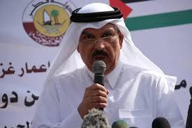 Qatar Tawarkan Bantuan Hibah 13,7 Juta Dolar untuk Gaza