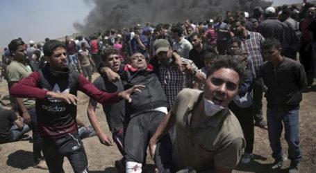 Washington Cegah Penyelidikan Internasional Atas Pembantaian Israel di Gaza