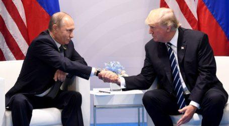 KTT Putin dan Trump 16 Juli di Helsinki