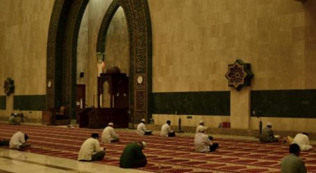I'tikaf Upaya Menyempurnakan Puasa Ramadhan