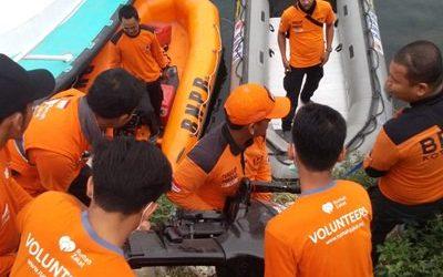 Musibah di Danau Toba, Rumah Zakat Kirim Relawan dan Bantuan