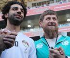 Pemimpin Chechnya Anugerahi Mo Salah Gelar Warga Kehormatan