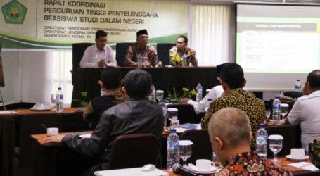 Seleksi Program Beasiswa 5.000 Doktor Kemenag Dalam Negeri