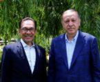 Anwar Ibarahim: Erdogan Suara Keberanian Dunia Islam