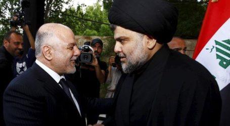 PM Irak Abadi dan Sadr Umumkan Aliansi Politik