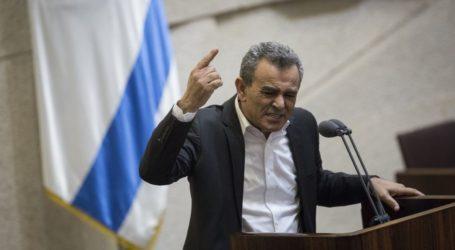 Anggota Parlemen Israel Serukan Dukung Gaza