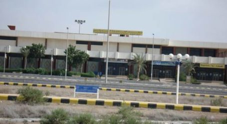 Houthi Bantah Klaim Saudi Rebut Bandara Hudaida