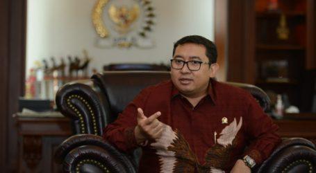 Terima Aspirasi Asosiasi Kepala Desa Kab. Bogor, Fadli Zon Dukung Pemekaran