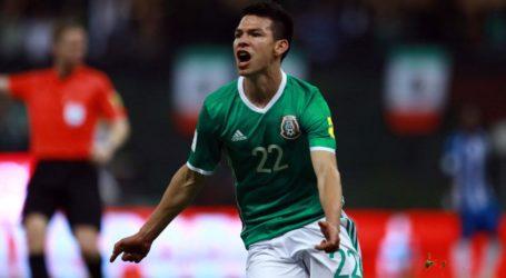 Meksiko Tekuk Juara Bertahan Jerman 1-0