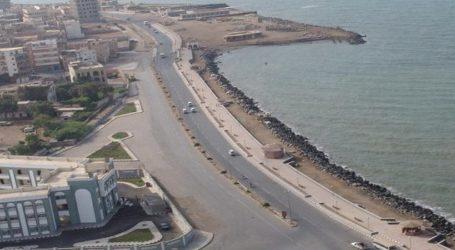 Arab Saudi dan UEA Lancarkan Serangan ke Kota Pelabuhan Hudaida