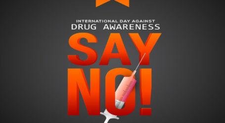 BNN Luncurkan 'World Drug Report'