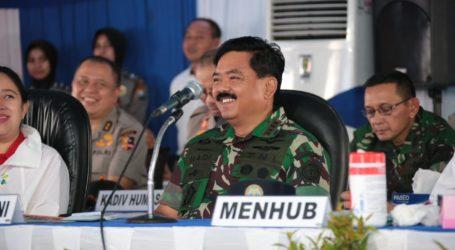 Panglima TNI Minta Pengamanan Objek Wisata di Jawa Timur Ditingkatkan