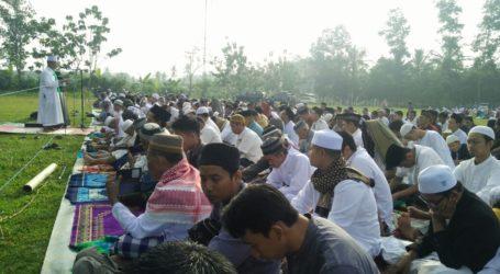 Refleksi Ramadhan: Jihad Bebaskan Al-Aqsha
