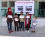 Sewa Mobil Ini, Sumbang untuk Anak Yatim di Gaza