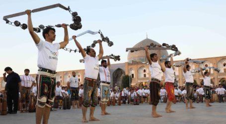 18 Tahun Asian Games, Iran Gelar Fun Run di Dua Kota