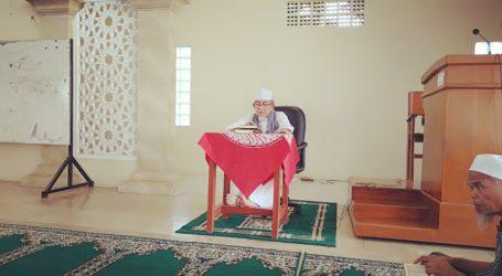 Nasihat Imaamul Muslimin di Akhir Ramadhan 1439H