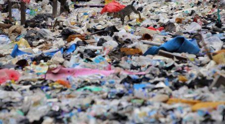 Kemenperin-UNDP Bersinergi Tekan Sampah Plastik