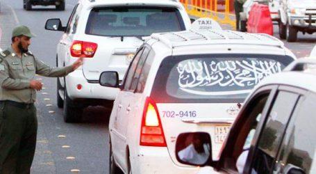 13.000 Wanita Saudi Daftar di Sekolah Mengemudi Dammam