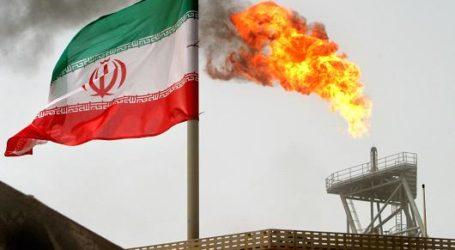 AS Perpanjang Pengabaian Sanksi bagi Irak untuk Impor Gas dari Iran