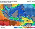 Gelombang Laut Tinggi, Arus Balik Lebaran Akan Terpengaruh