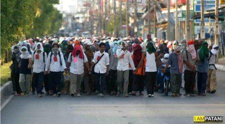 Sebelas Tahun Demonstrasi Pemuda Melayu Patani ( Oleh : Hambali Hamat, Presiden Perintis)